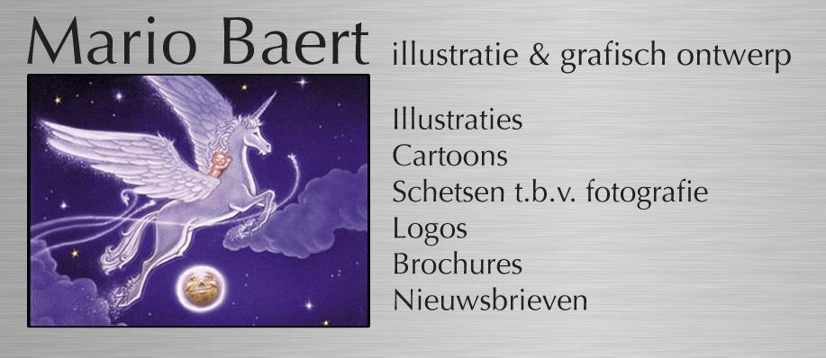 sponsor Mario Baert